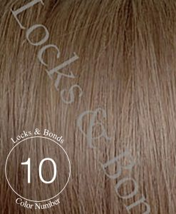 Hair Color #10