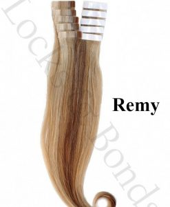 Remy Tape Extensions
